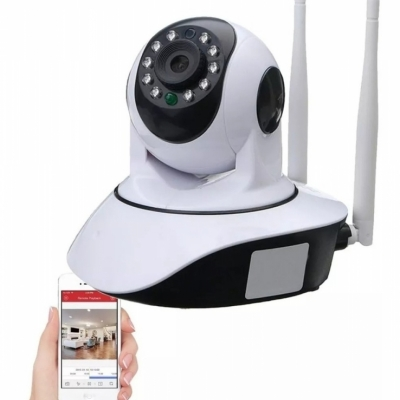 Camara Ip Wifi P2p Hd 1080p