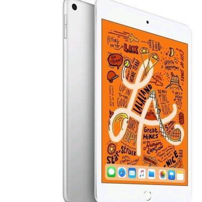 Apple Ipad 7ma Generacion 128Gb 10.2 Retina A2197 Silver
